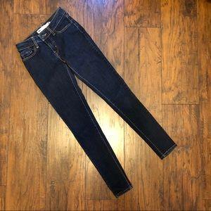Women's Levi's 535 Super Skinny Jeans